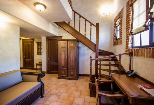 Дуплекс Soldaya Grand Hotel