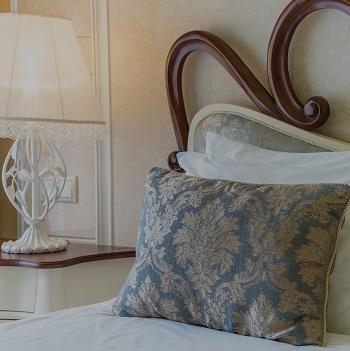 Полулюкс комфорт отеля в Крыму